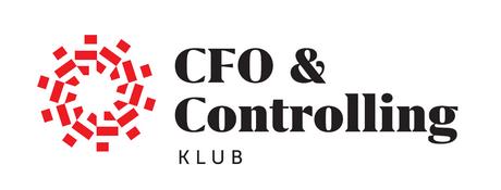Logo Klub CFO&COnaslovna