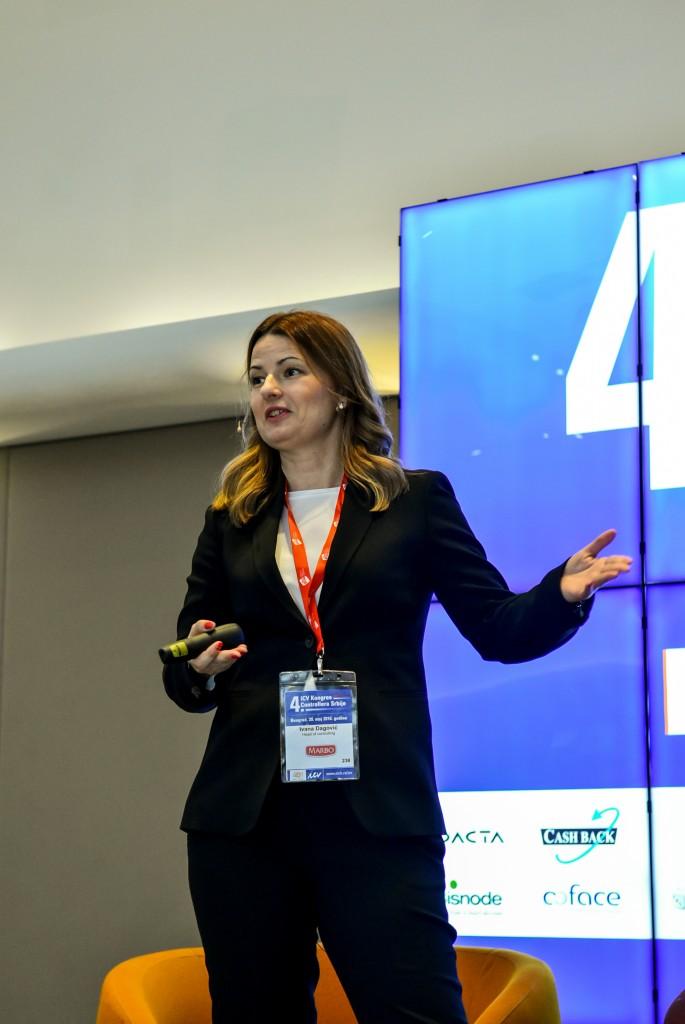 Ivana Dagović