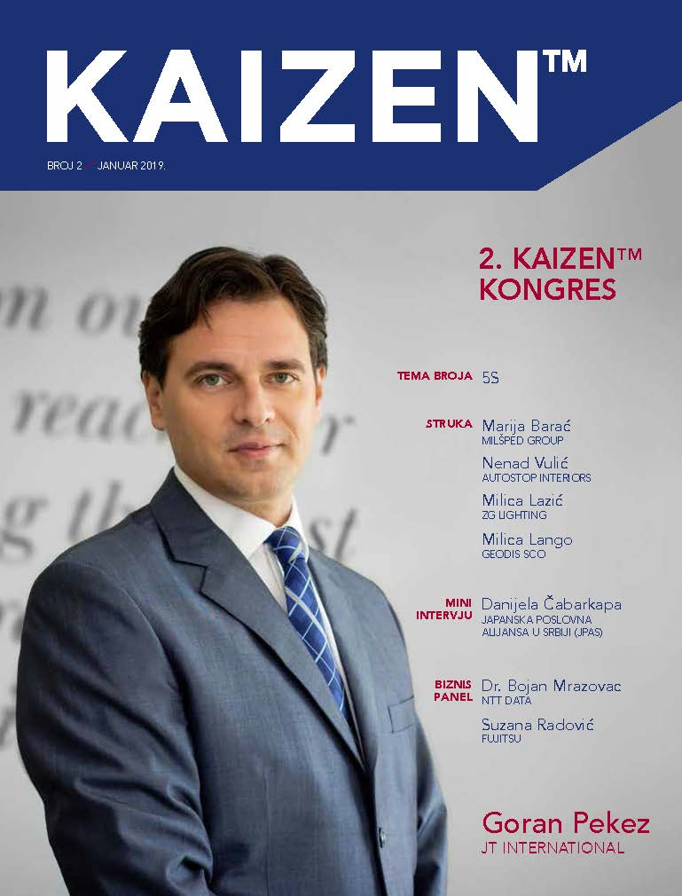 Pages from KAIZEN™ Magazin #2