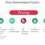 Price_Determination_Factors_Ppt_PowerPoint_Presentation_Show_Inspiration_Slide_1-