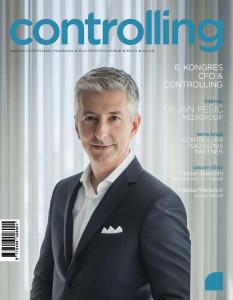 Controlling magazin #15 Web