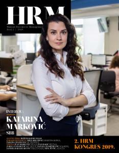 HRM Magazin #2 Web