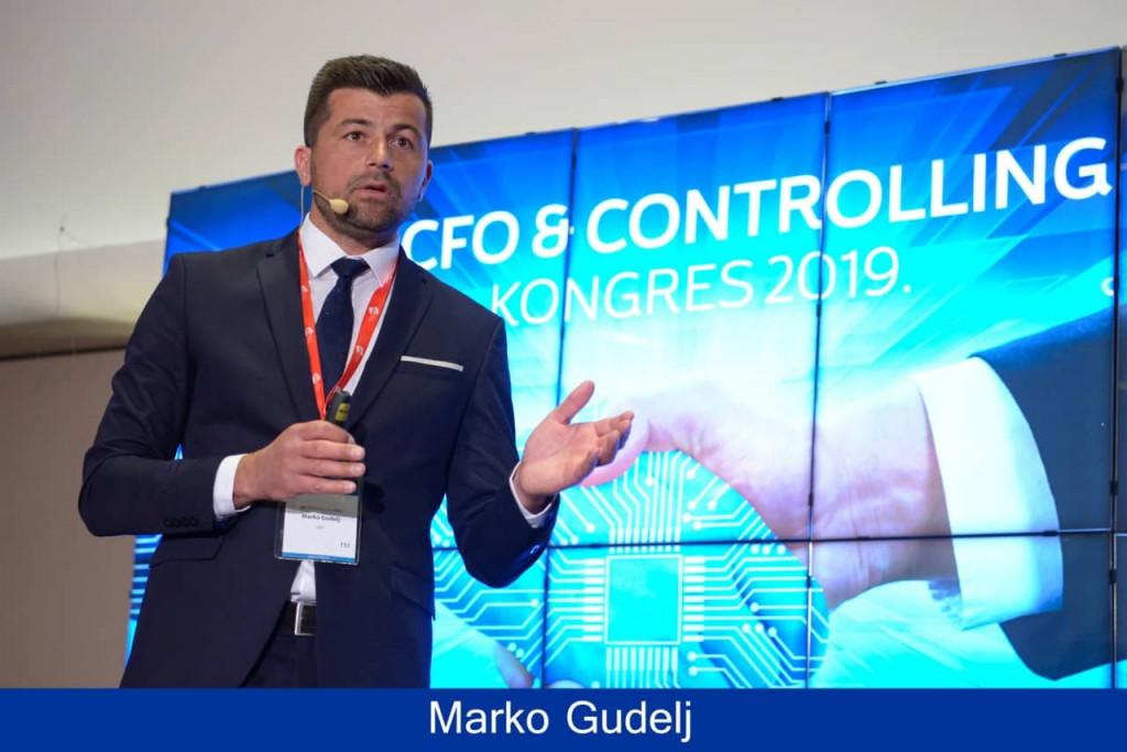 Govornik 2 - Marko Gudelj