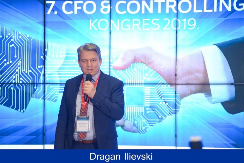 Govornki 3 - Dragan Ilievski