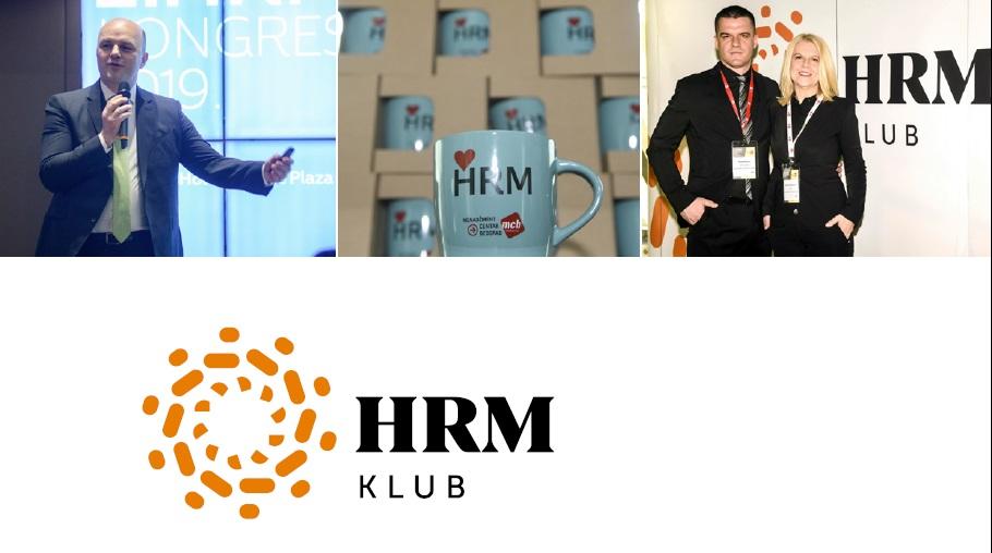 HRM klub