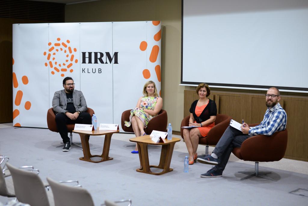 1495_3. HRM klub