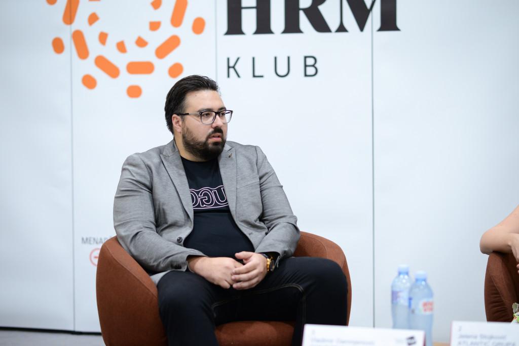 1542_3. HRM klub