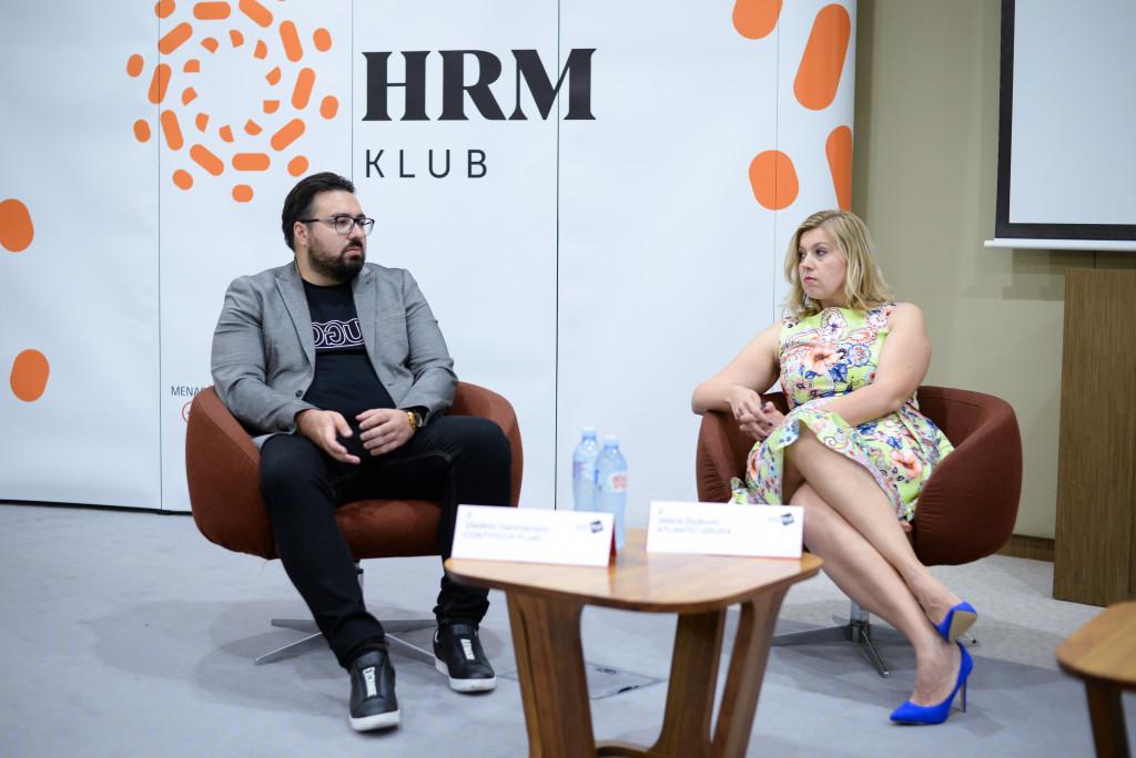 1547_3. HRM klub