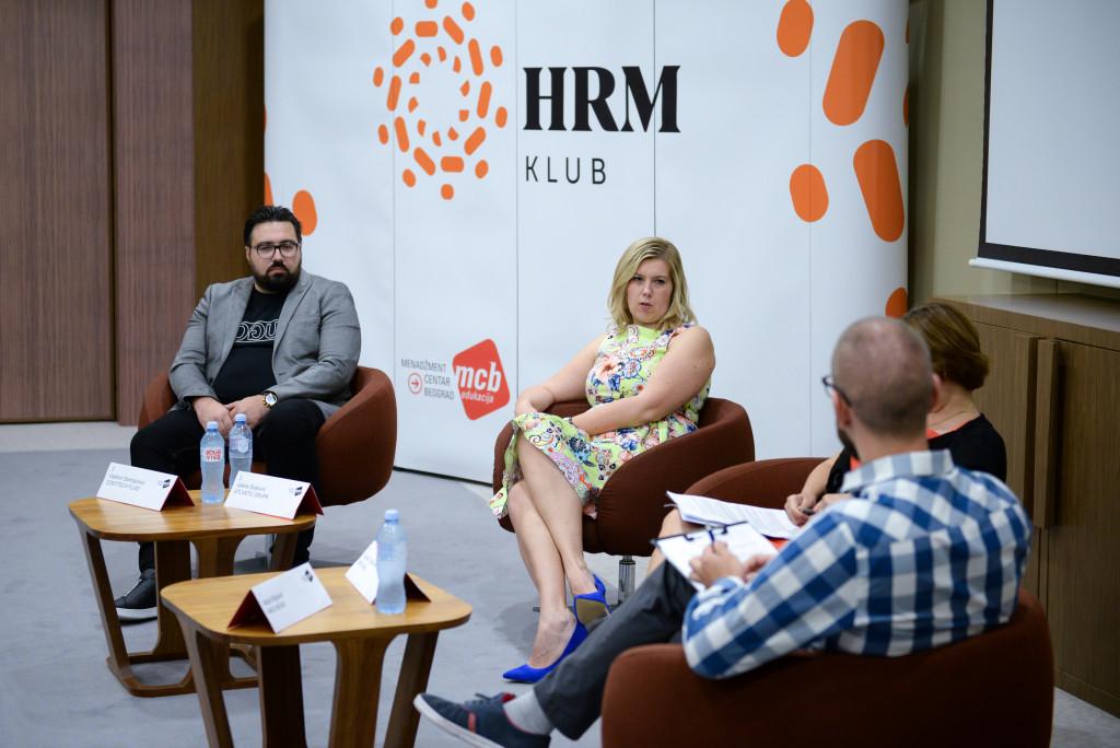 1574_3. HRM klub