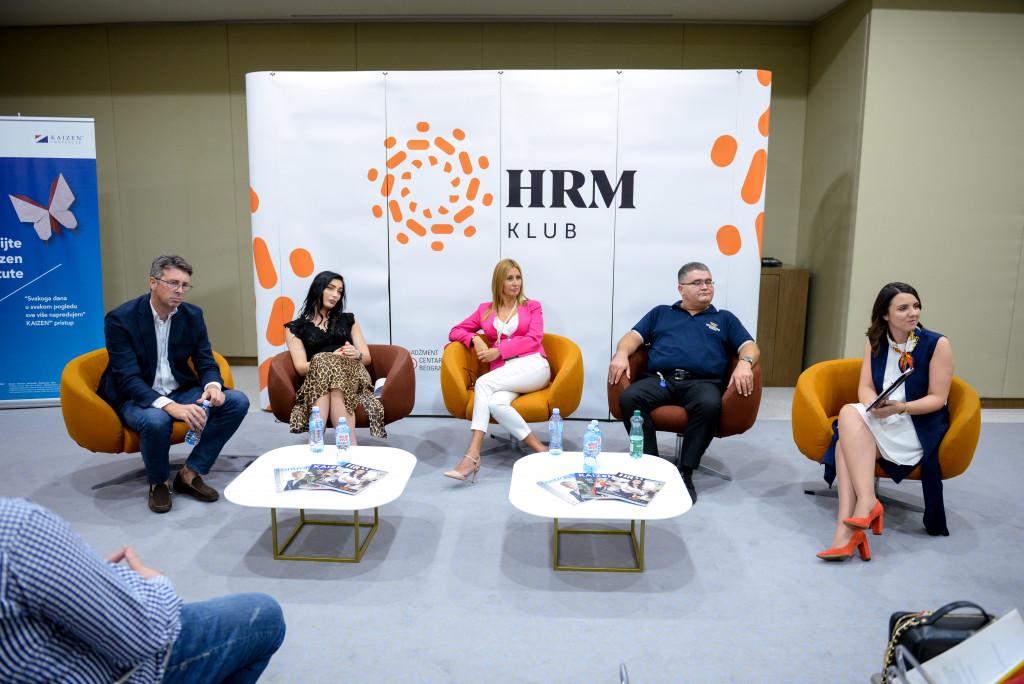 5409_4. HRM klub